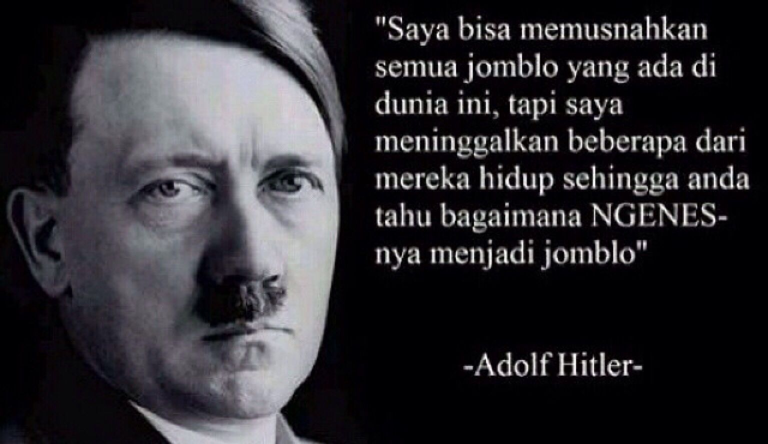 Quotes Hitler Lucu Pinterest Quotes