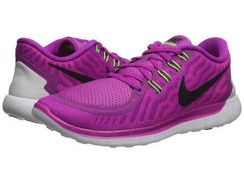 18 Heures Nike Free 5.0 Femmes