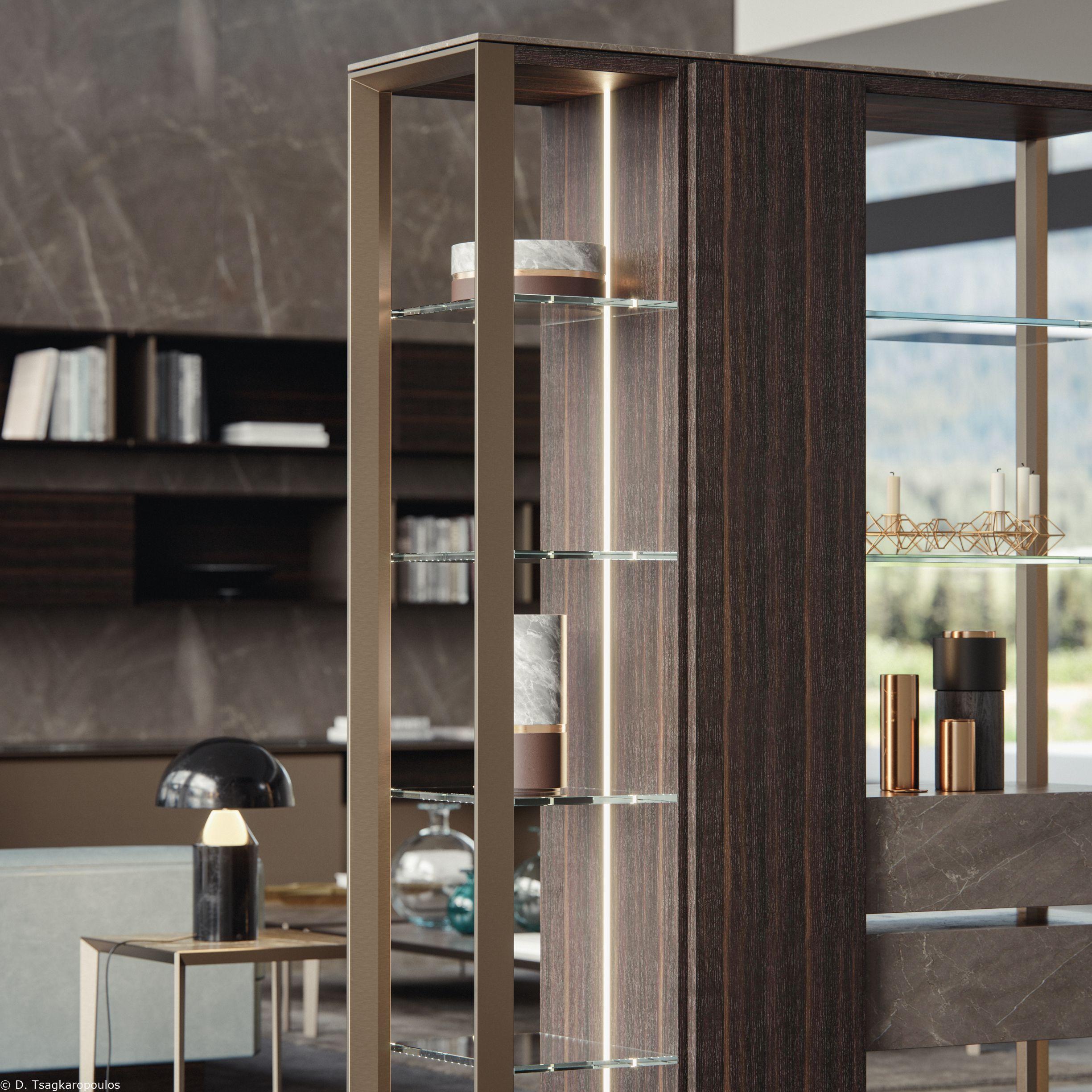 Tisettanta - Metropolis Photo-realistic 3D visualization ...