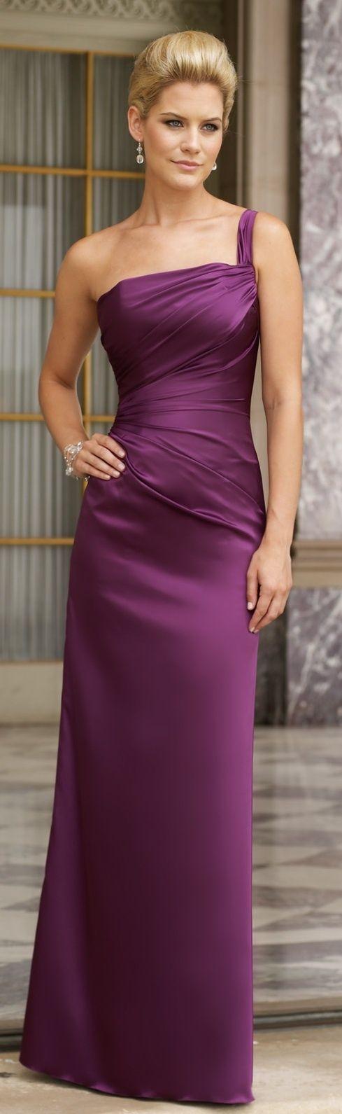 Sophia Tolli 2013 | VESTIDOS TONOS CLAROS | Pinterest | Vestidos de ...