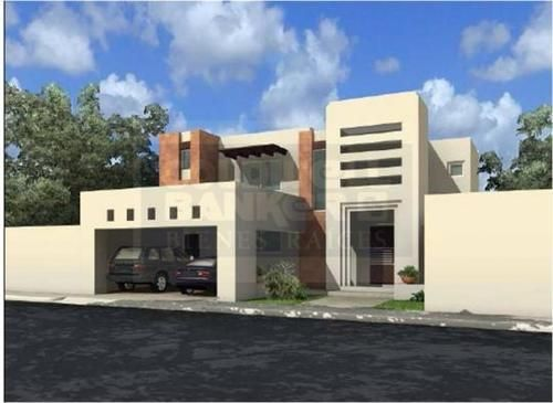 Fachadas de casas modernas interesante fachada de casa - Fachada casas modernas ...