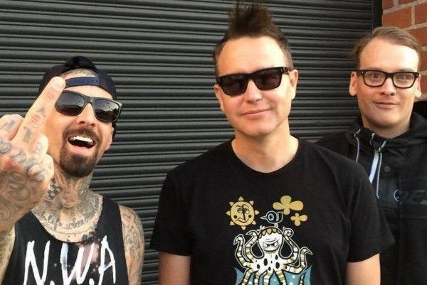Blink-182 announces summer tour #Blink182 #Blink182...: Blink-182 announces summer tour #Blink182 #Blink182 http://dlvr.it/LB5DXq #Blink182