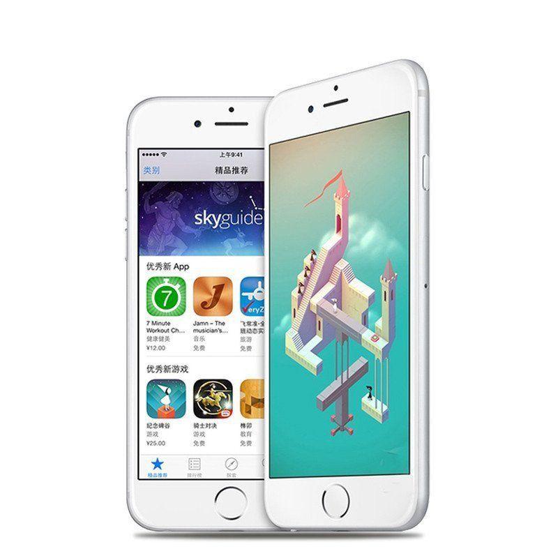 100 unlocked original apple iphone 6iphone 6 plus