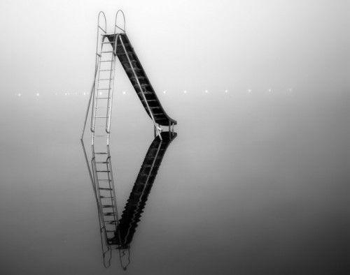 lonely slide