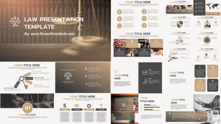 Law Powerpoint Template Powerpoint Hub Powerpoint Templates Powerpoint Templates