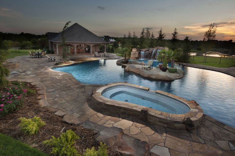 17 Best images about Pool-topia on Pinterest | Luxury pools, Backyards and  Modern pools