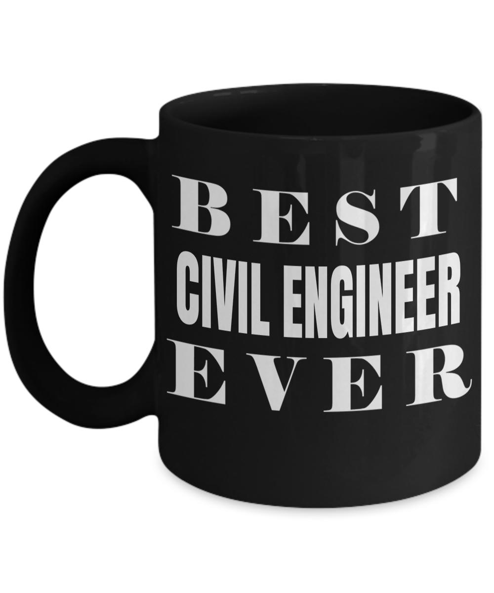 Funny Civil Engineering Gifts Civil Engineer Mug Best