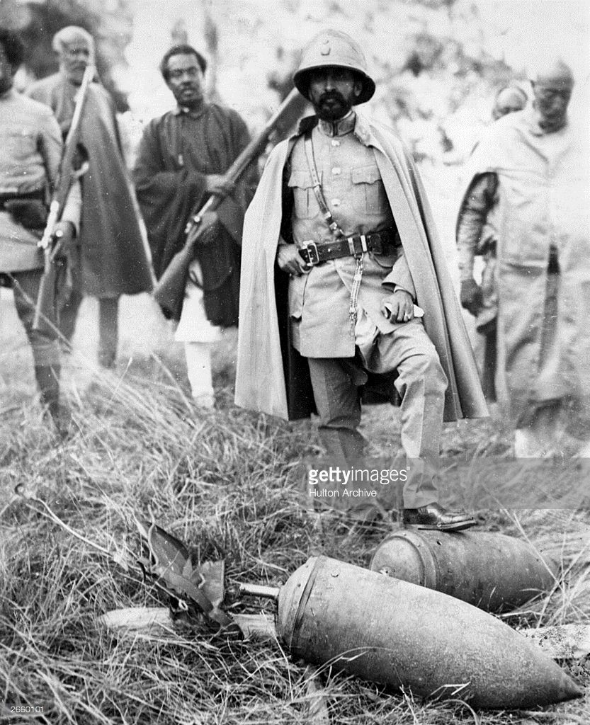 Haile Selassie Emperor Of Ethiopia Visits The Battle Front At Haile Selassie Rastafari Women In History
