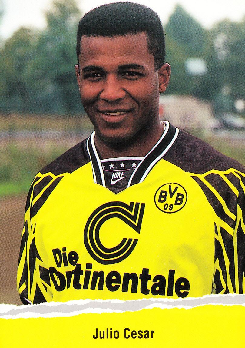 Karten Borussia Dortmund