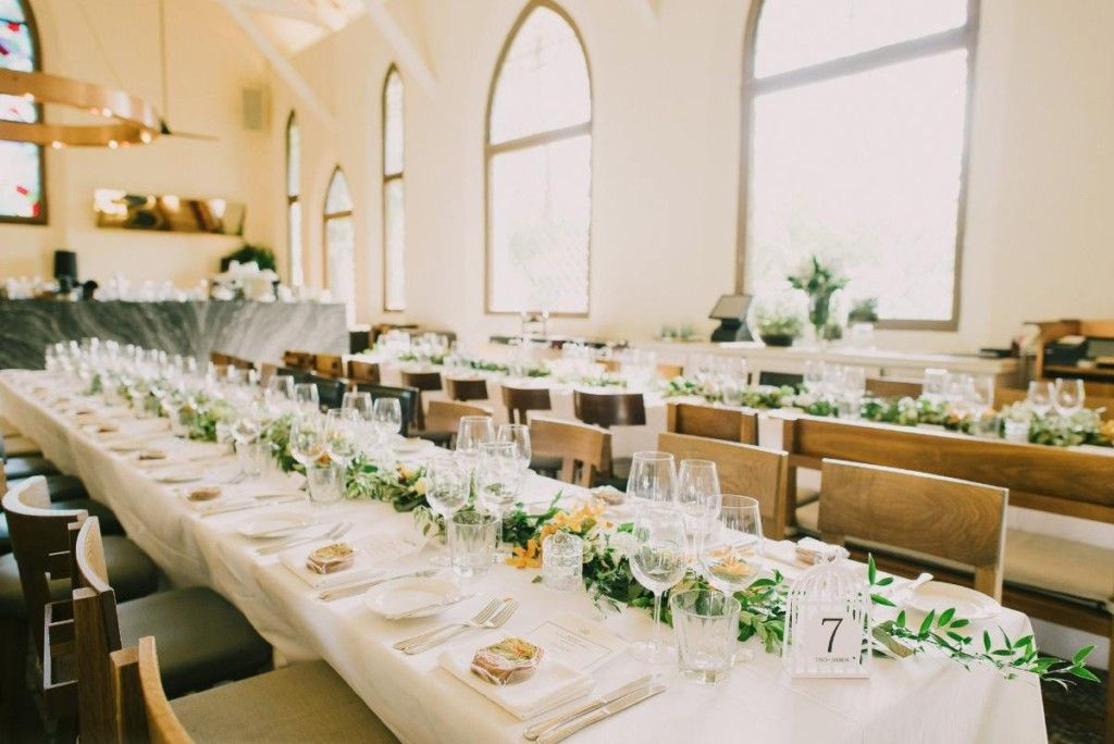 Amazing SHARE Indoor And Outdoor Wedding Venue For Solemnization In Singapore