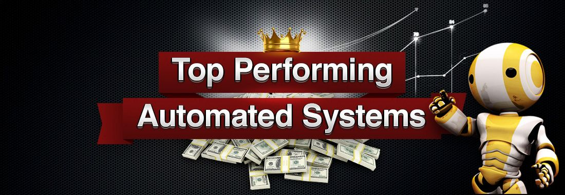 Top Performing Automated Systems « Customer System