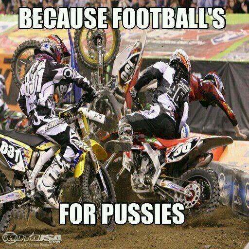 Motocross Requires Big Balls Dirt Bike Quotes Bike Quotes