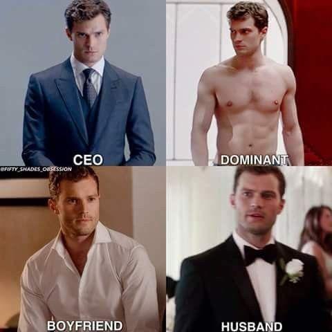 mann dominant