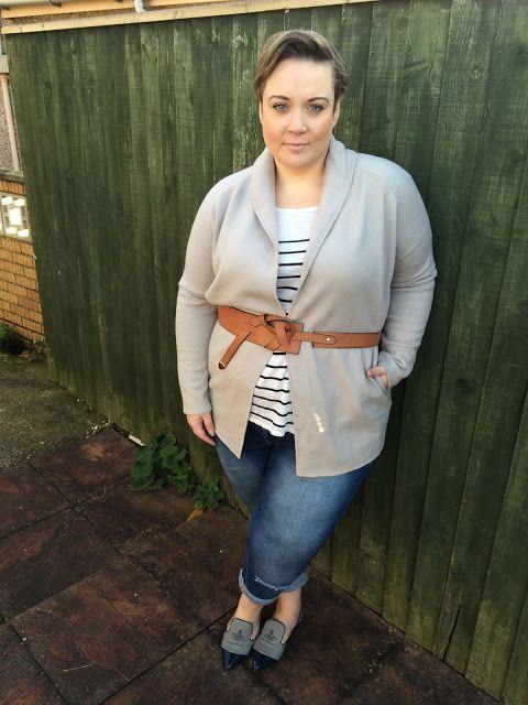 Mrs BeBe Blog: Style: Xandres XLine at House of Fraser. #plussize #fashion #blog