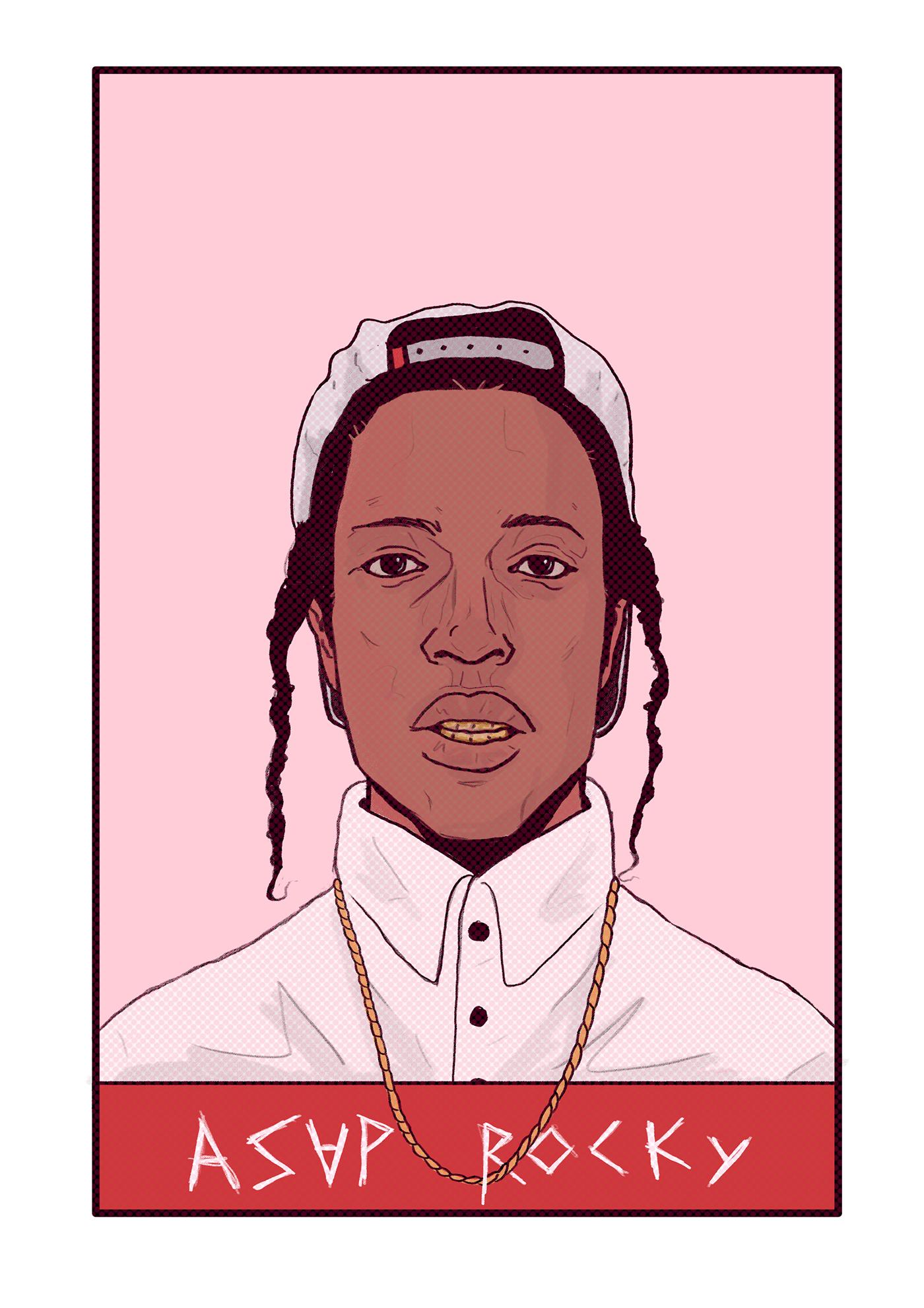 A$AP Rocky. Asap Rocky