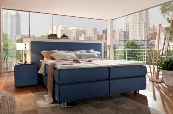 Springboxbett die Vorteile der amerikanischen Betten