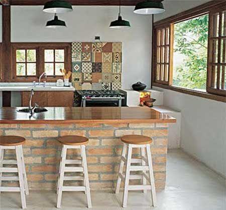 Imagens de pisos cocina pinterest cocinas casa de for Modelos de pisos de cocina