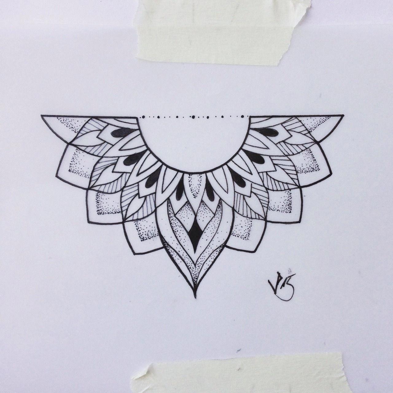 Colorful Mandala Tattoo Mandalatattoo Mandala Tattoo Design Half Mandala Tattoo Geometric Tattoo