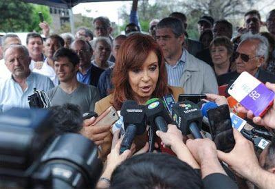 NOTICIAS VERDADERAS: CORRUPCIÓN: LA BATALLA JUDICIAL DEFINE EL RUMBO DE...