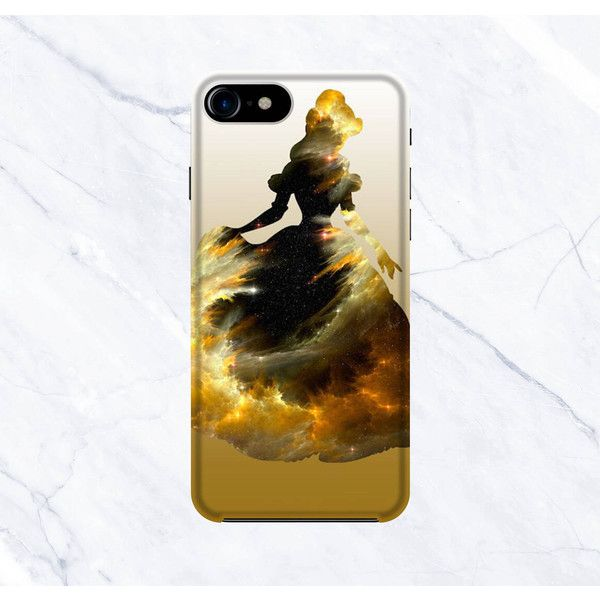 Beauty And The Beast Iphone 7 Case Princess Belle Iphone 6s Plus