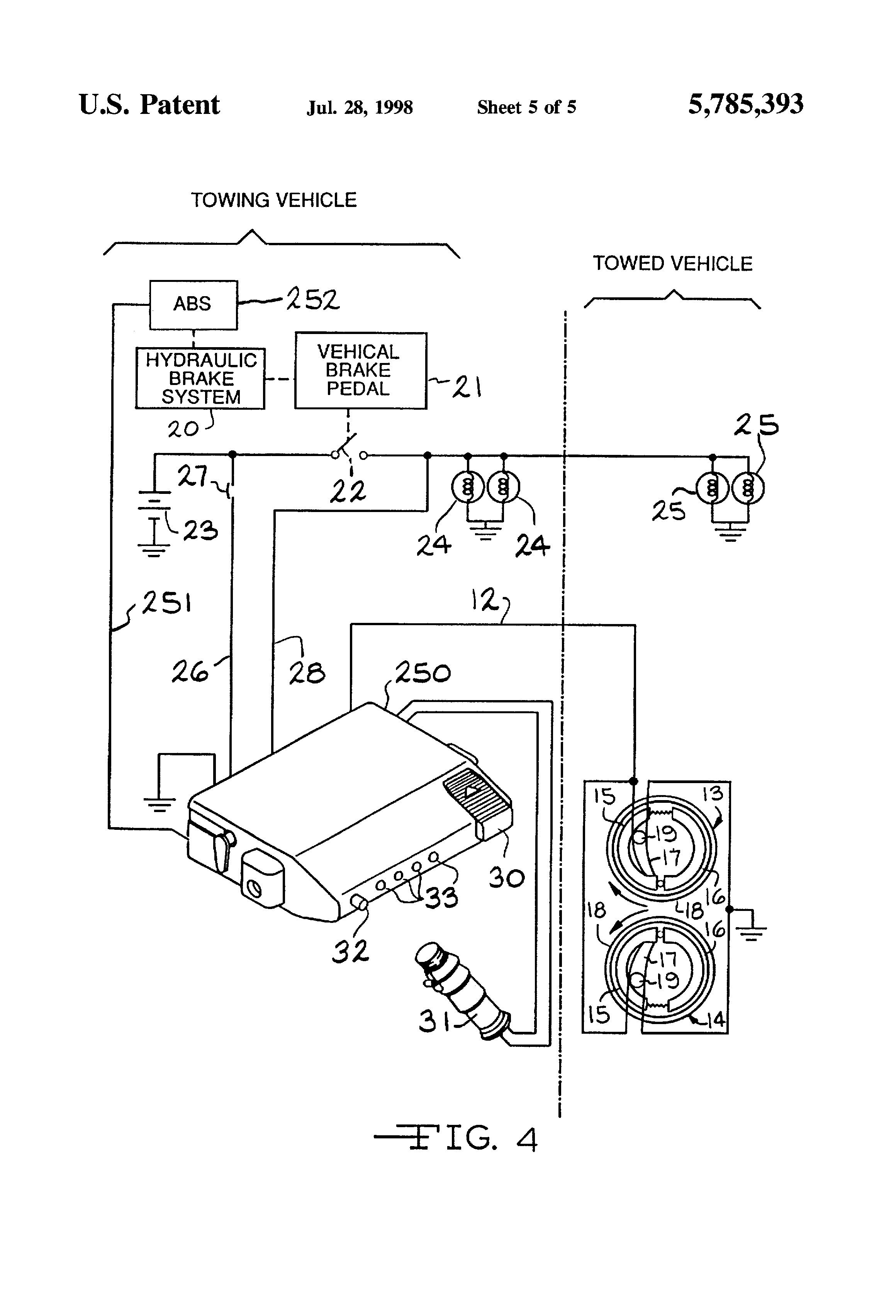 Inspirational Hayes Brake Controller Wiring Diagram in