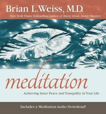 Pdf Download Meditation Achieving Inner Peace And Tranquility In