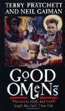 Good Omens ~ Neil Gaiman & Terry Pratchett