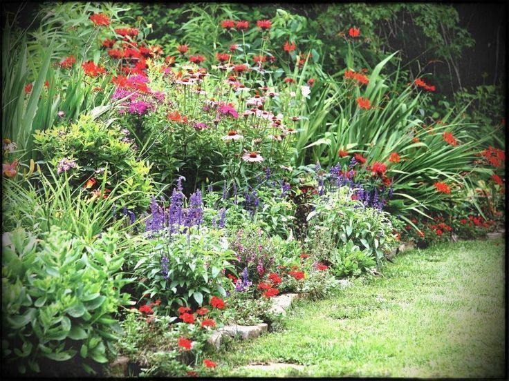Latest strategies for an absolutely free flower garden with full sun A simple ...#absolutely #flower #free #full #garden #latest #simple #strategies #sun