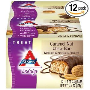 Click On The Link Or Image To See Reviews Of The Top 10 Best Diet Bars