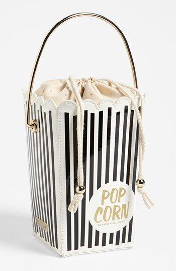 kate spade new york 'cinema city - popcorn' tote available at #Nordstrom