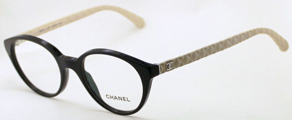 CHANEL 3289Q 817 Ladies Eyewear FRAMES Eyeglasses Optical Italy Glasses TRUSTED