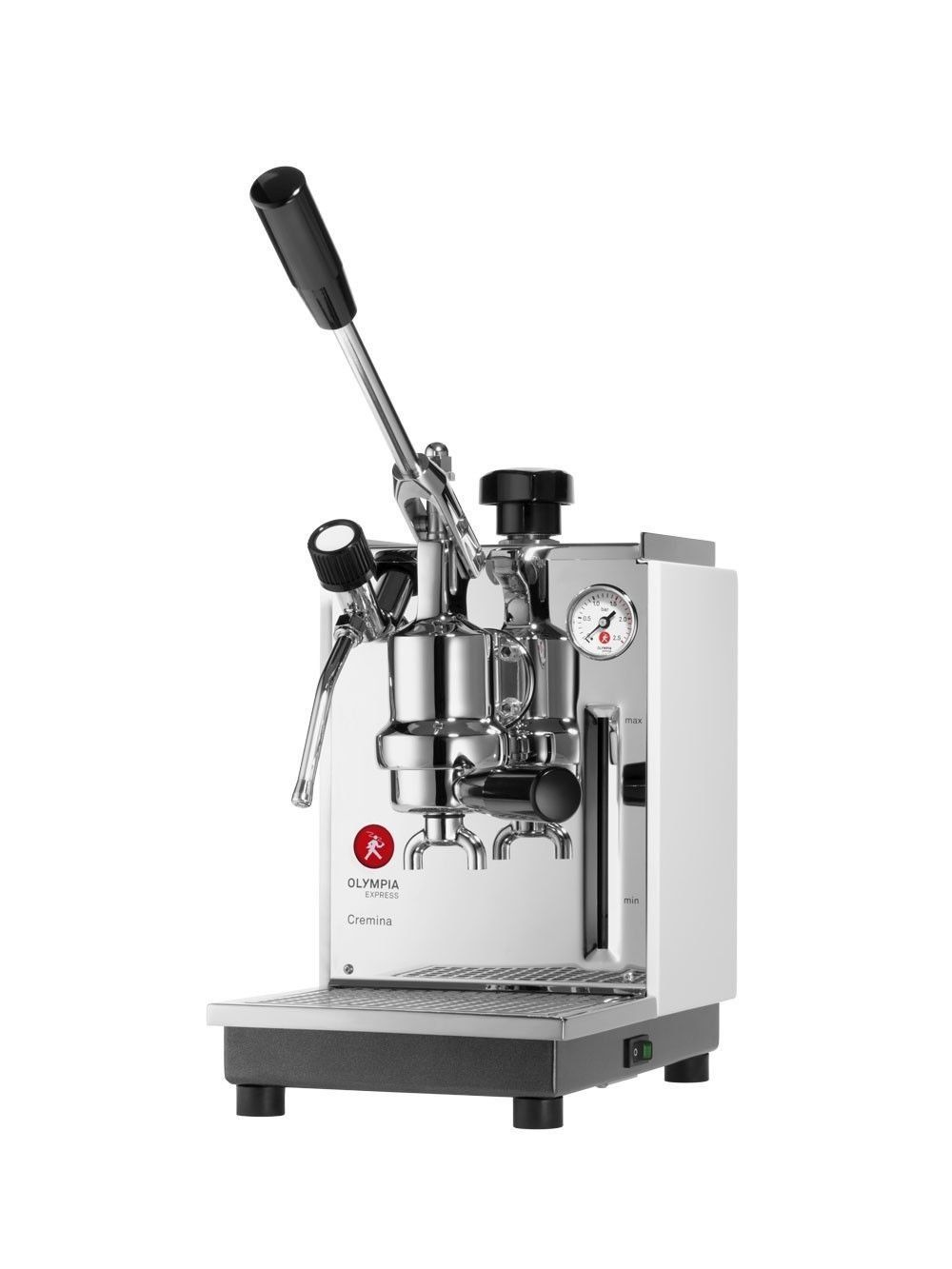 Olympia Express Cremina Lever Espresso Machine White This Is An Amazon Affiliate Link Want To Know More Espresso Machine Espresso Espresso Machine Reviews