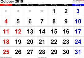 image result for kids october calendar 2015 home plans pinterest