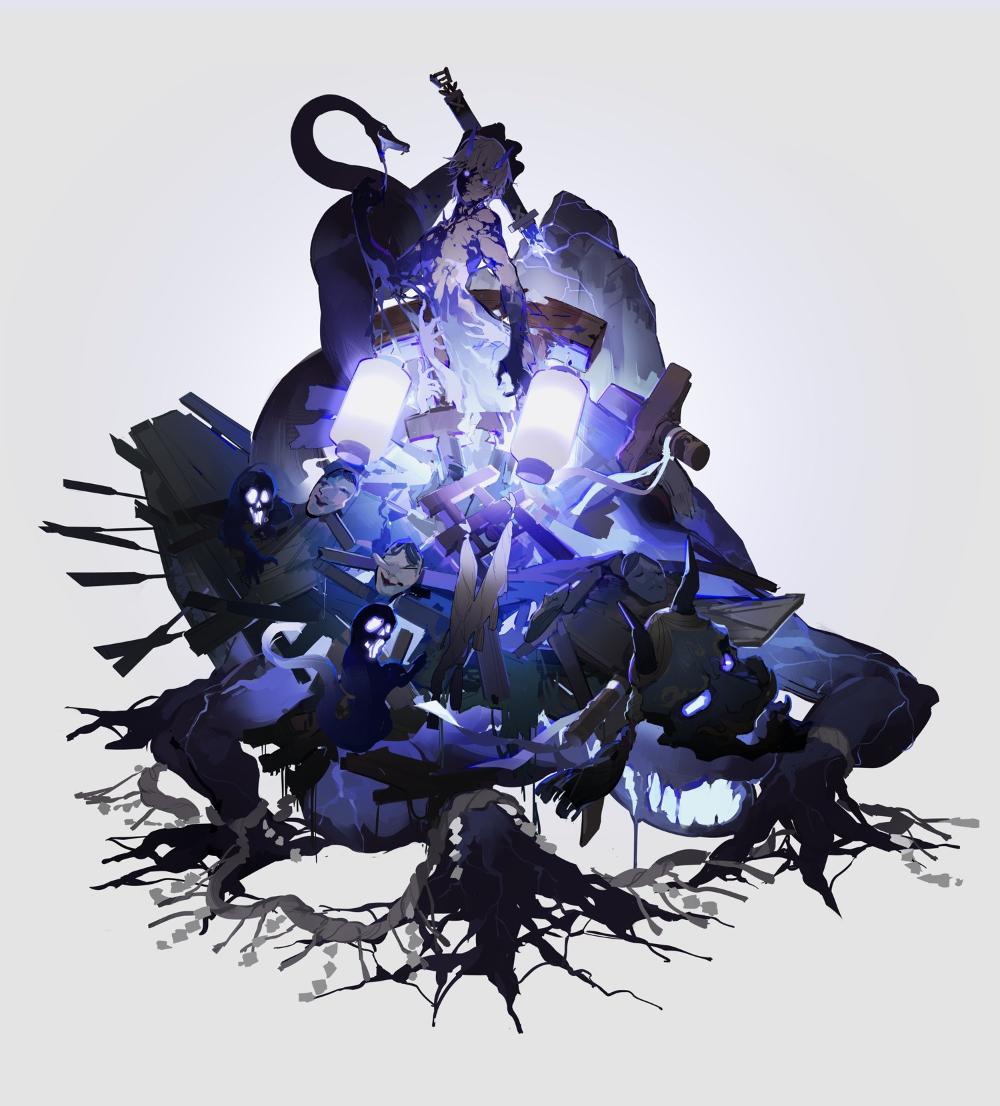 Nine On Twitter Fantasy Character Design Art Reference Poses Cool Art