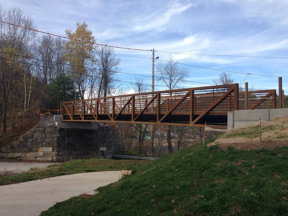 The Making of the LVRT « Lamoille Valley Rail Trail (With