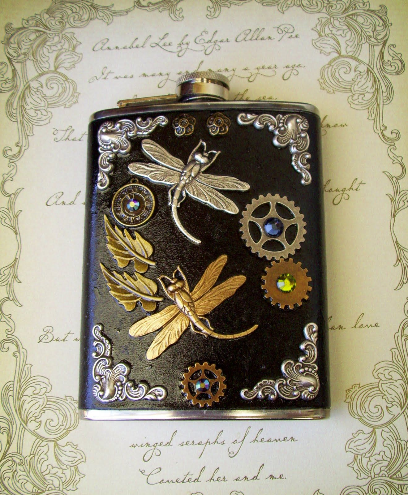 Steampunk Ideas Steampunk Jewelry Designs By Friston Steampunk