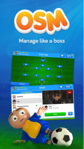 Online Soccer Manager Scores Big Over Fifa And Traditional Titles Theiphoneappreview Com Theiphoneappreview Com Soccer Iphone Games Apps Management