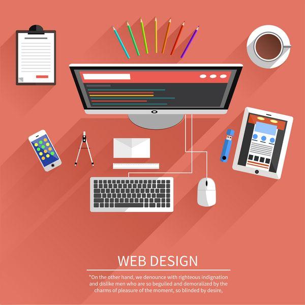 Conqueror It Web Design Company Dubai Website Designing Dubai Web Design Website Design Web Design Company