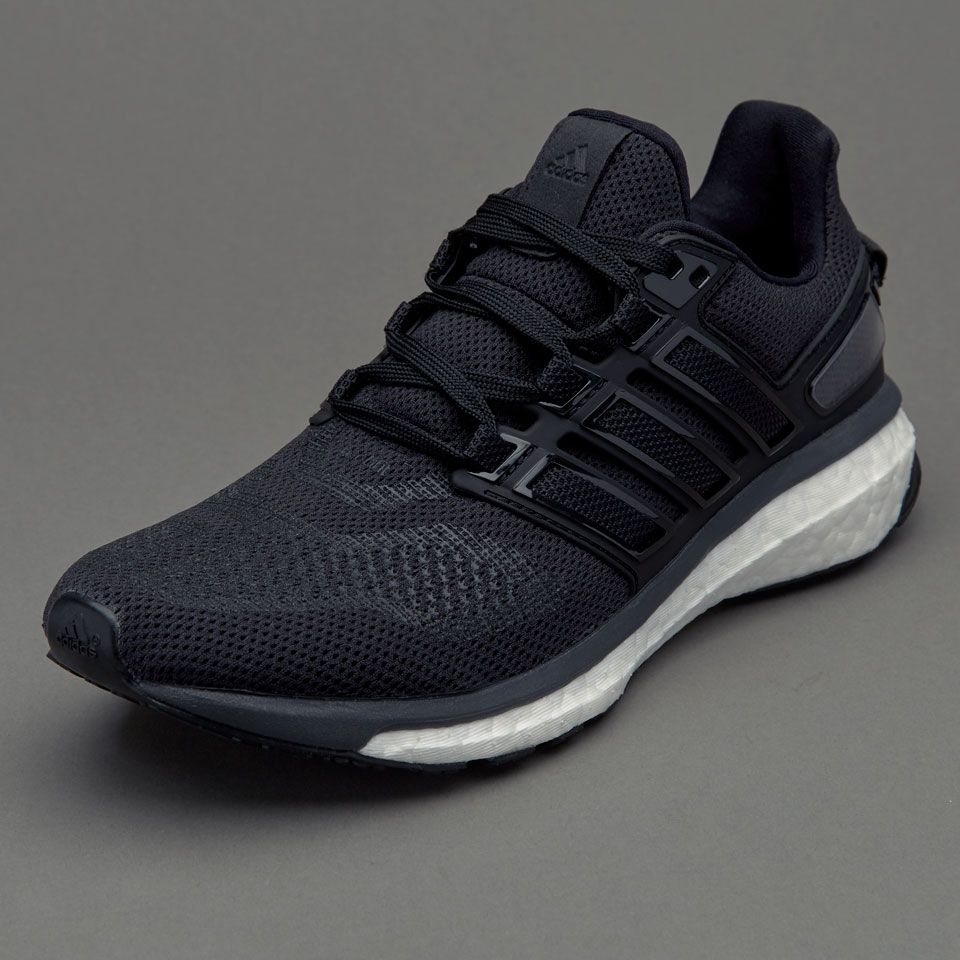 adidas energy boost 3 women's black