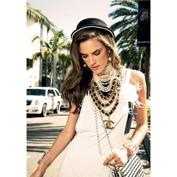 Alessandra Ambrosio By Bleacher Everard For Harper's Bazaar Russia... ❤ liked on Polyvore featuring pics and alessandra ambrosio