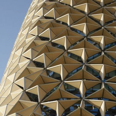 Architecture Inspiration kinetic architecture: designing dynamic facade that response to