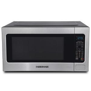 Farberware Classic 1 1 Cu Ft 1000 Watt Countertop