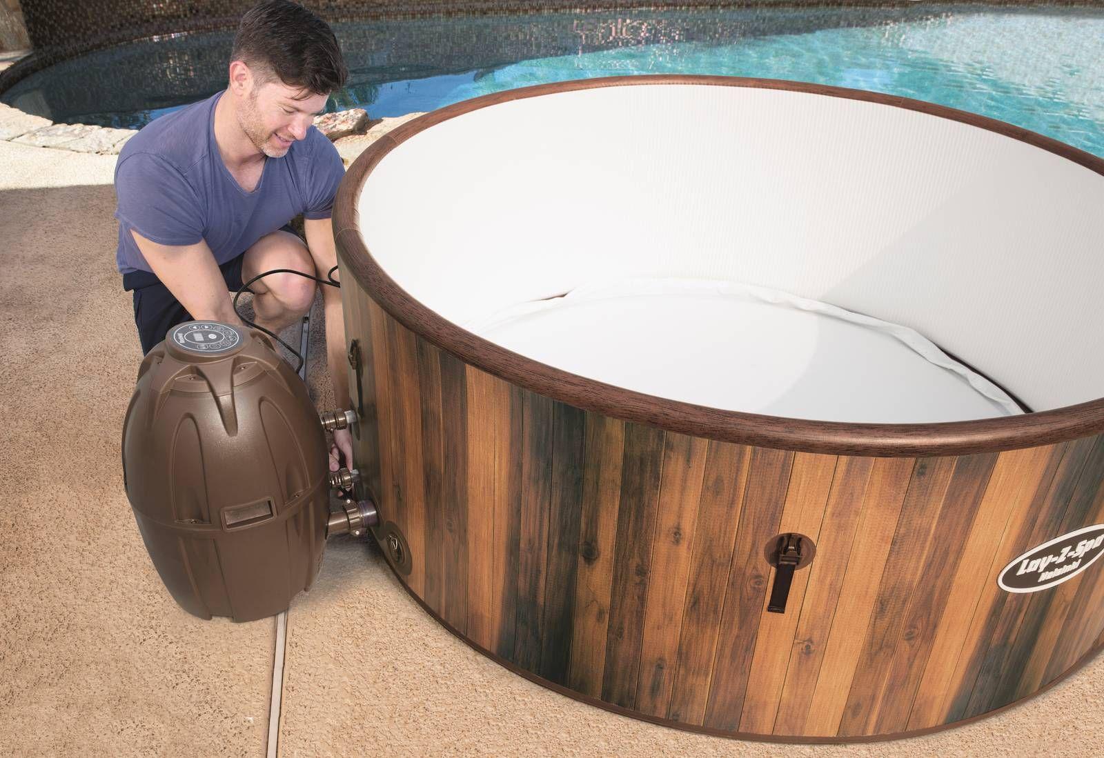 Whirlpool Lay Z Spa 54189 Helsinki 180cm X 66cm Whirlpool Spa Pools Spa Garten Sport Freizeit Haus Garten Beac Pool Spa Whirlpool Spa Helsinki