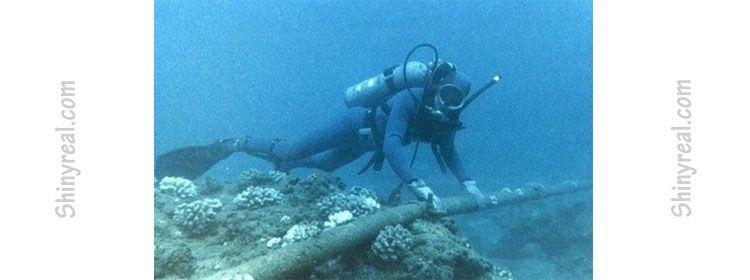 how to become an underwater welder australia
