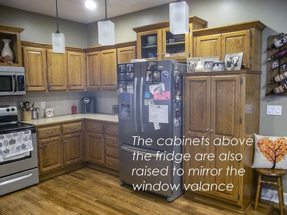 My Designer Secret for Updating Old Kitchen Cabinets ...