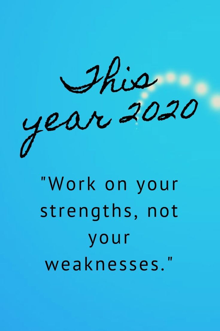 New year resolution quotes inspirational 2020. # ...