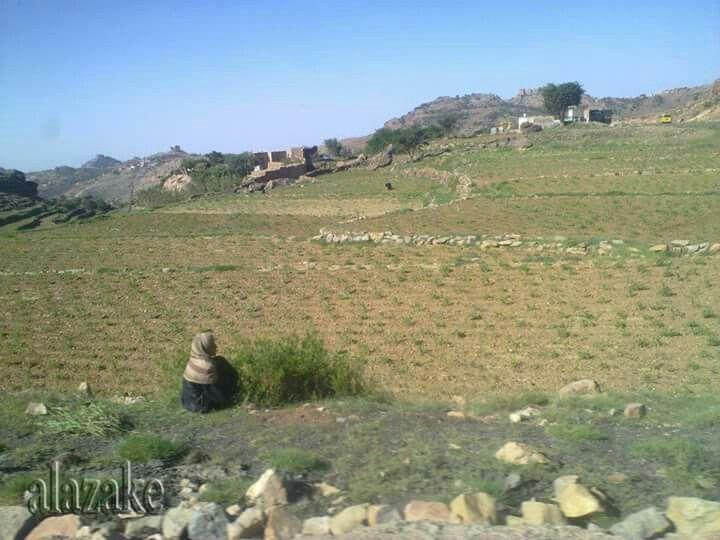 صور من بلادي اليمن المحويت Country Roads Natural Landmarks Landmarks