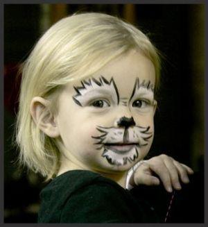 Minik Aslan Yüz Boyama Facepaint Face Painting Designs Painting