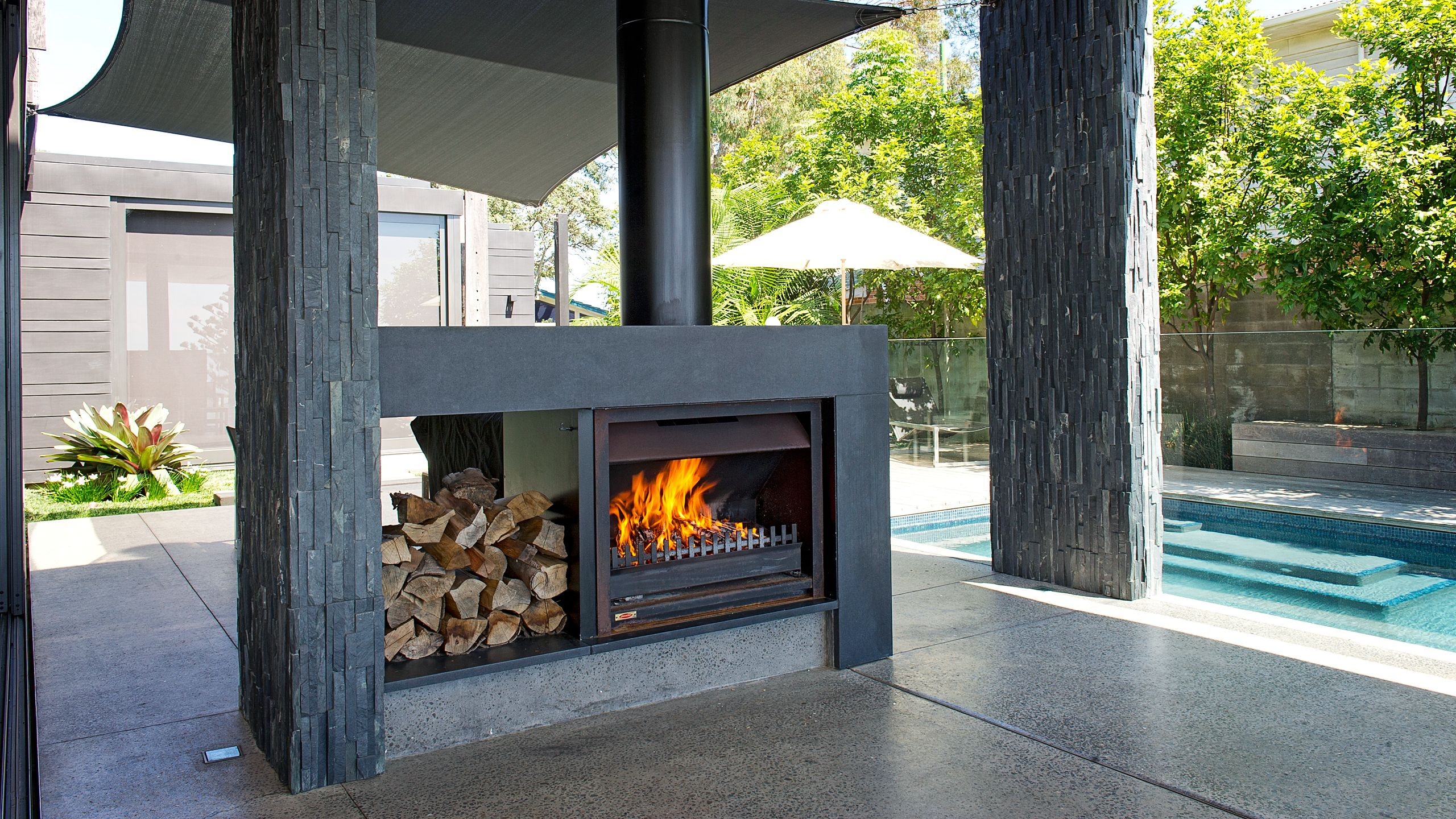the fireplace renovate home inspiration pinterest home