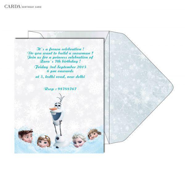 Online Birthday Invitations Card Baby Invitations Card Online